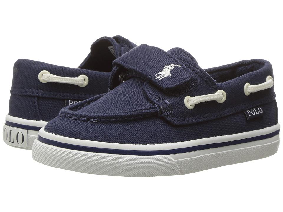 Ralph Lauren Boys Batten Shoes