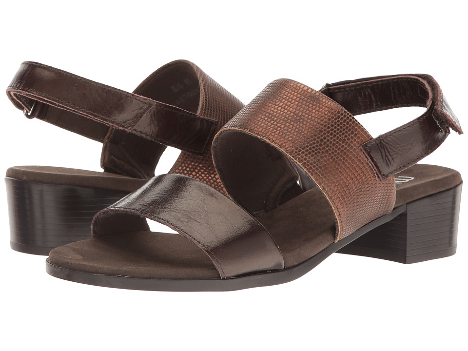 womens wide leather shoes