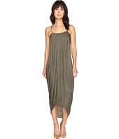 Culture Phit Riena Maxi Dress Magenta Clothing Women