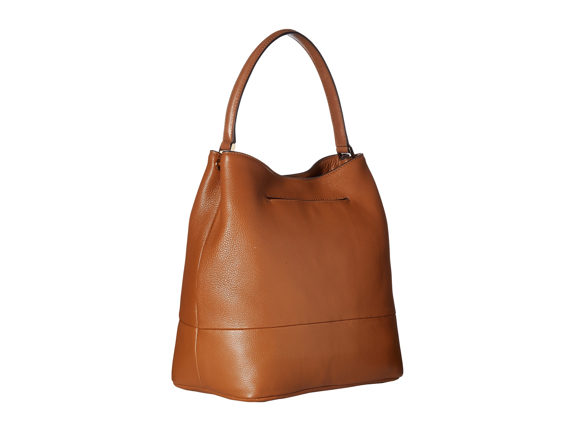 1c69e8af82 ... MICHAEL Michael Kors Kip Large Bucket Bag - Zappos.com .