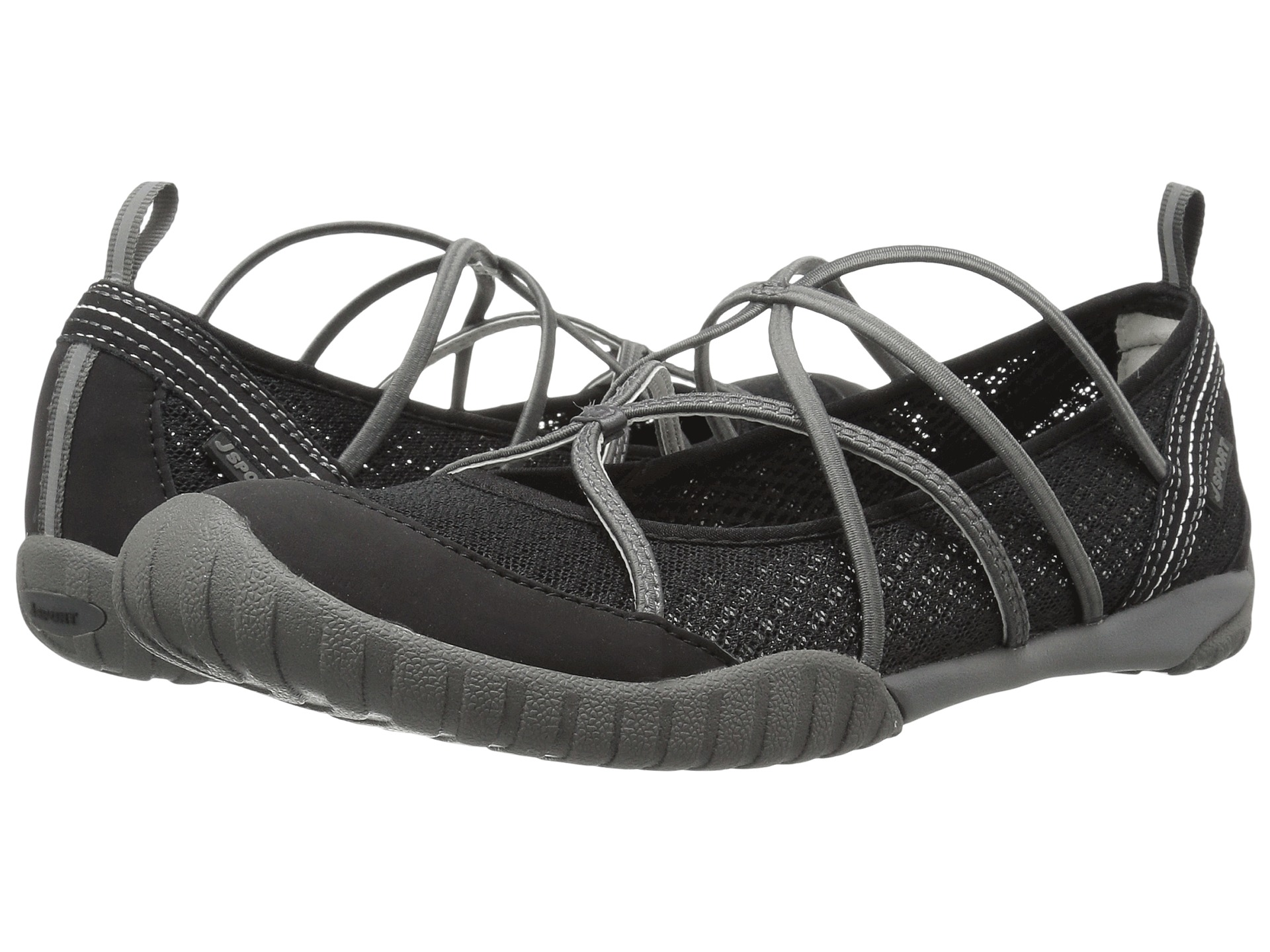 Jbu Water Ready Shoes Reviews