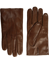 Basic Nappa Leather Gloves COACH