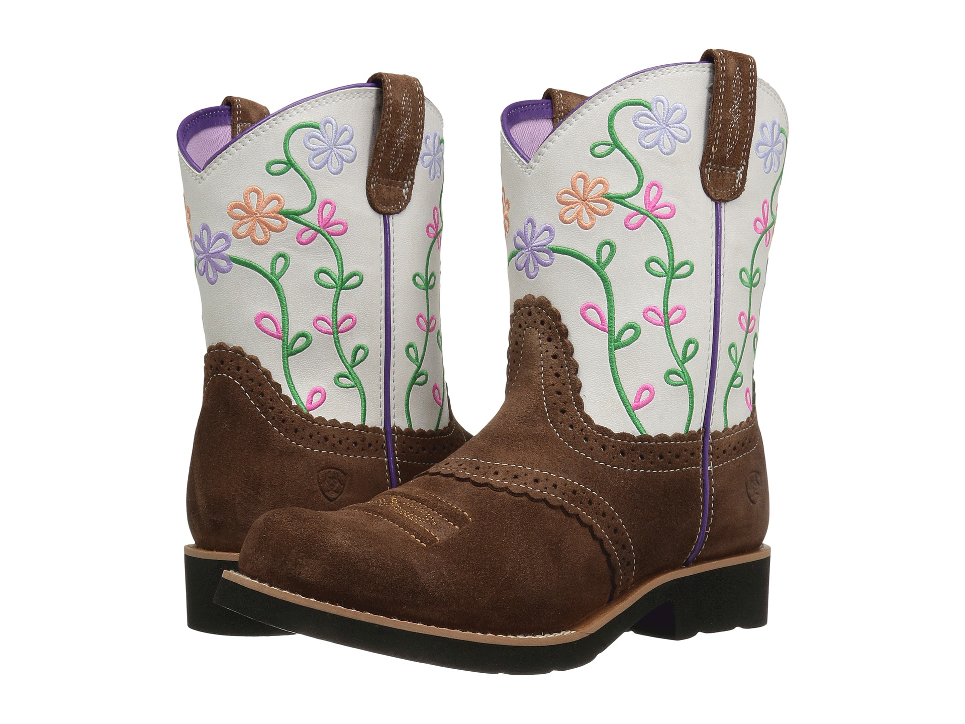 Cheap Ariat Fatbaby Boots Coltford Boots