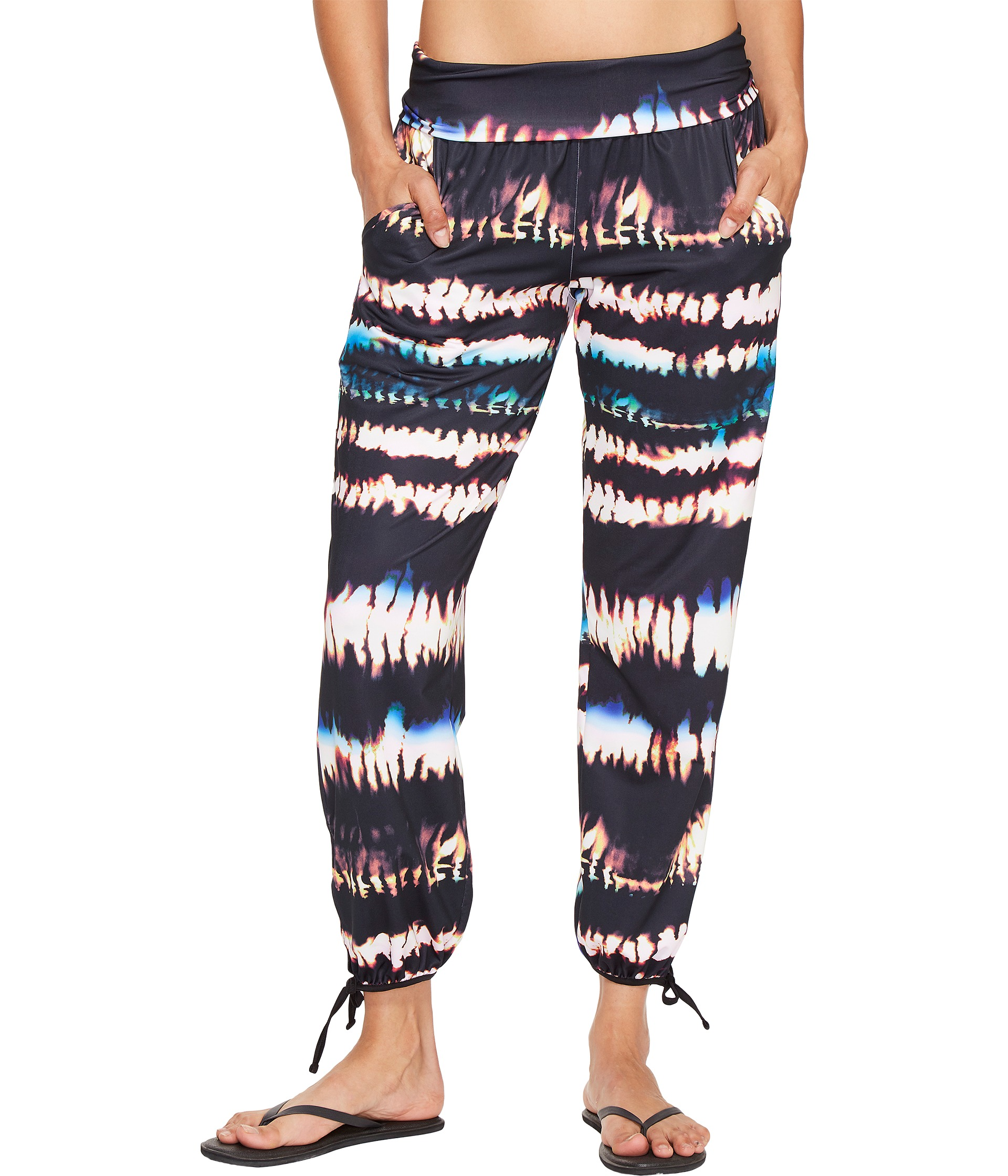 Lucy Yoga Flow Pants At Zappos.com