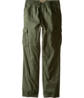 Only Amy Antifit Cargo Ankle Pants Ivy Green Clothing