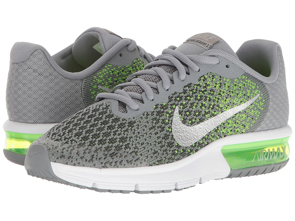 best loved 9e916 123e7 90.00 (Zappos.com). Nike Kids - Air Max Sequent 2 ...
