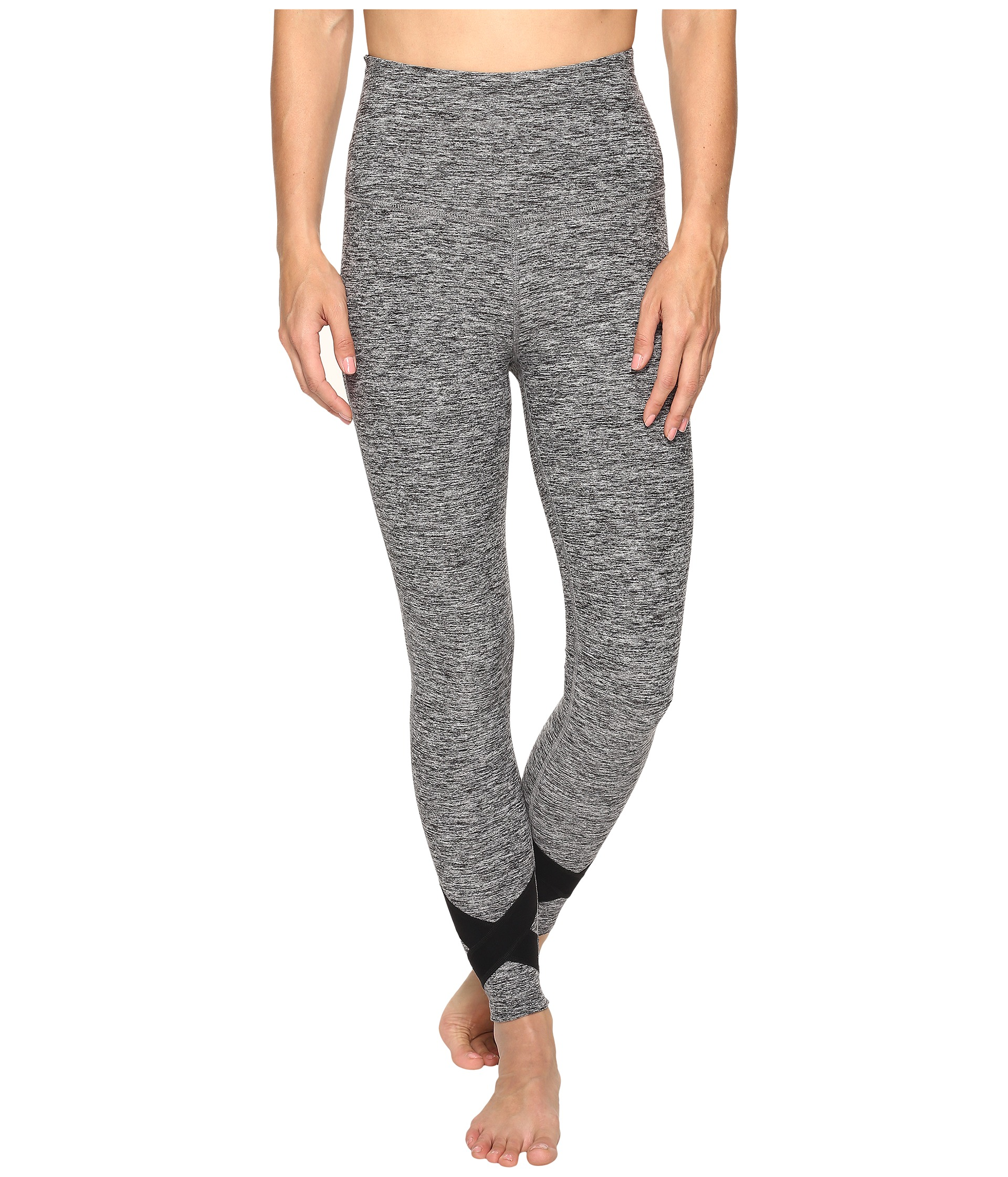 Former yoga instructor Jodi Guber Brufsky launched her life style label Beyond Yoga in , looking to construct apparel that is relaxed and functional. The silhouettes are design ed to complement curves and flat ter the figure, earning the brand a devoted following.