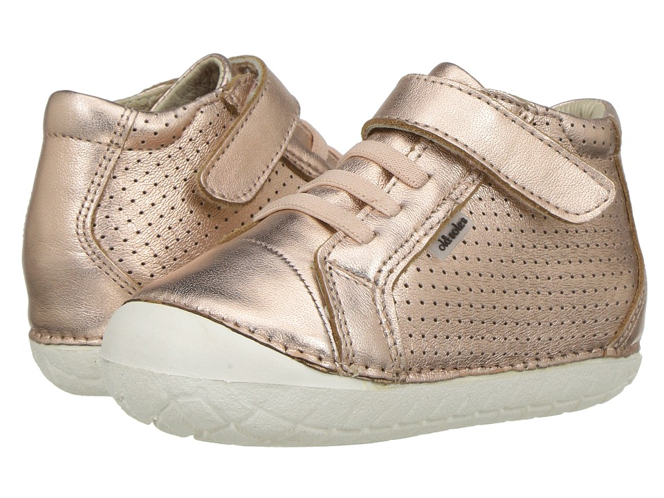Just Shoes for Kids is the best place to buy girl's and boy's brands; Old Soles, Luccini, Hoo Shoes, Venettini, BluBlonc, GEOX, Livie & Luca, My Brooklyn and much more. We carry a large assortment of shoes from infant and toddler to little kid and big kid shoes. Featuring free shipping and free returns.