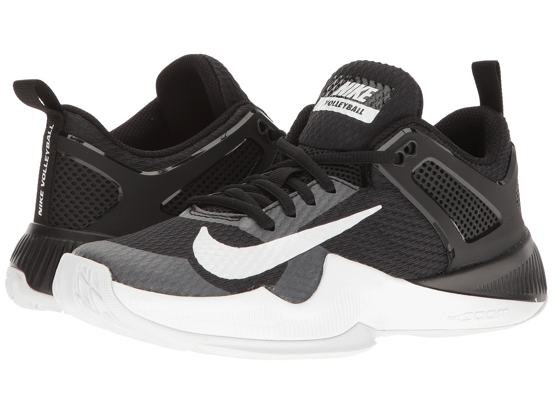 Nike Air Zoom Hyperace Women S Volleyball Shoe Reviews