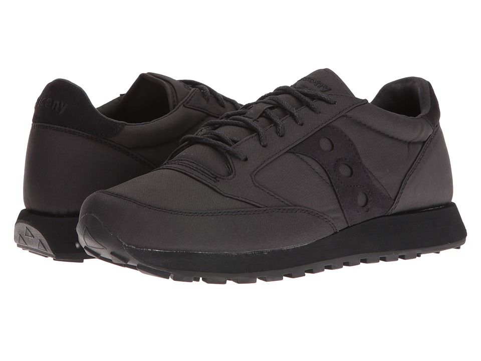 487f6b47ec01 Buy saucony jazz all black   Up to OFF63% Discounted
