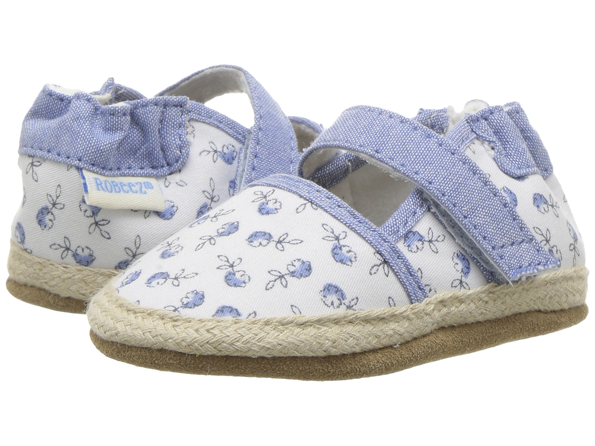 matches. ($ - $) Find great deals on the latest styles of Robeez shoe. Compare prices & save money on Baby & Kids' Shoes.