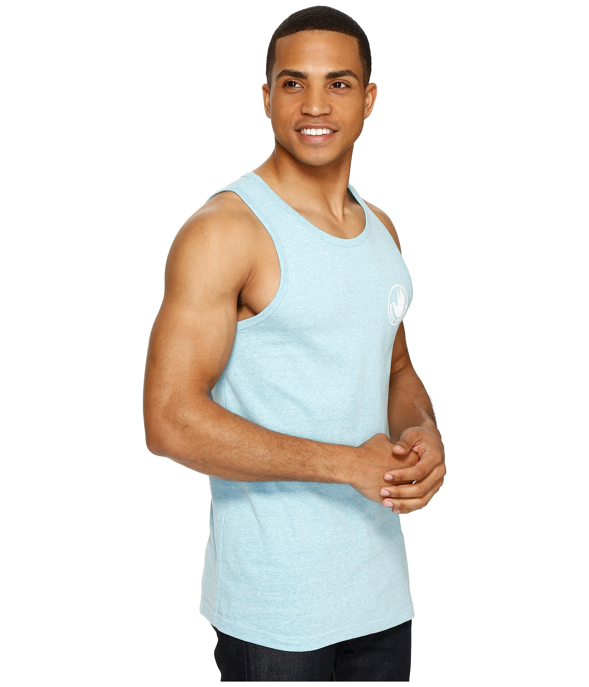 Free shipping BOTH ways on body glove meatball tank top, from our vast selection of styles. Fast delivery, and 24/7/ real-person service with a smile. Click or call