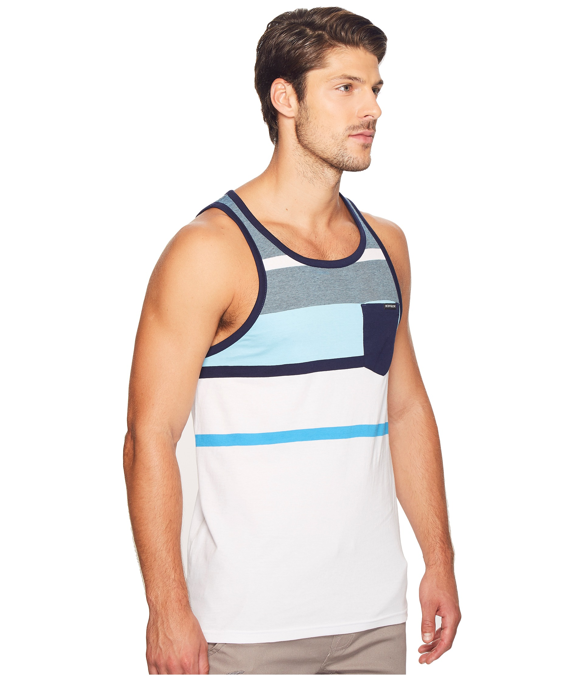 At Hobie Surf Shop find Women's tank tops, muscle tanks, spaghetti straps and bandeau tops from the most popular brands in the action sports industry.
