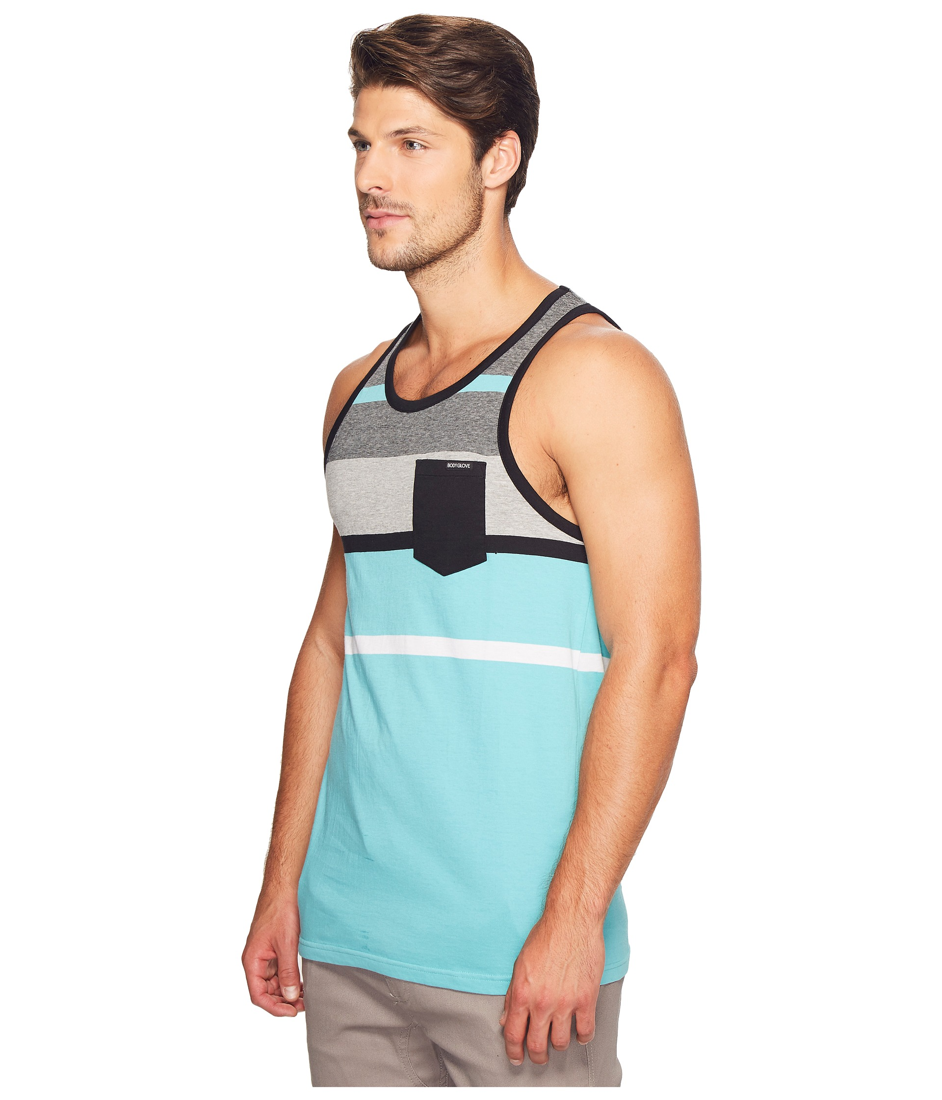 Body Glove Women's Borasco Tank Top Average rating: 0 out of 5 stars, based on 0 reviews Write a review This button opens a dialog that displays additional images for this product with the option to .
