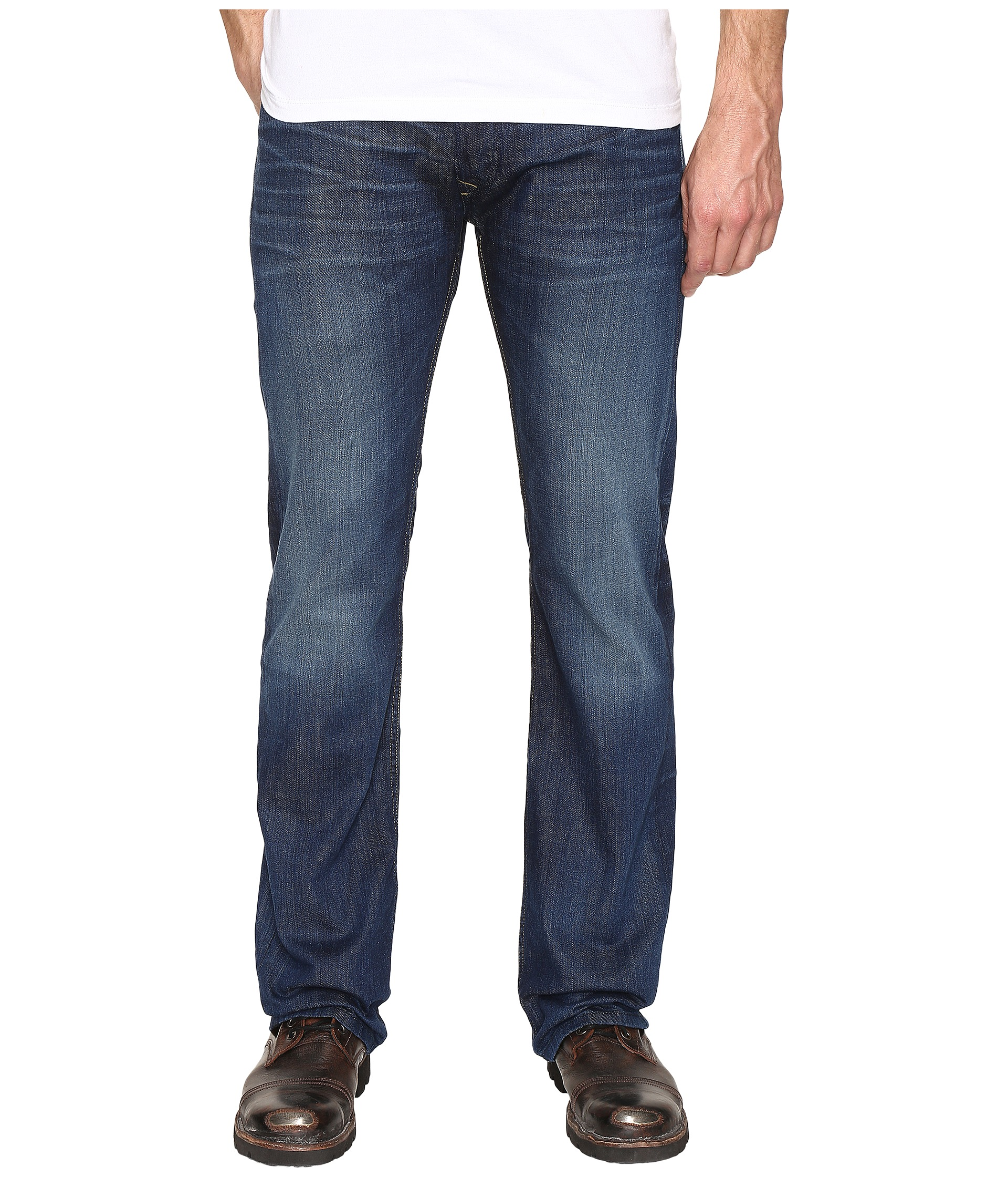 693b2be9f7b Mens Uggs With Jeans