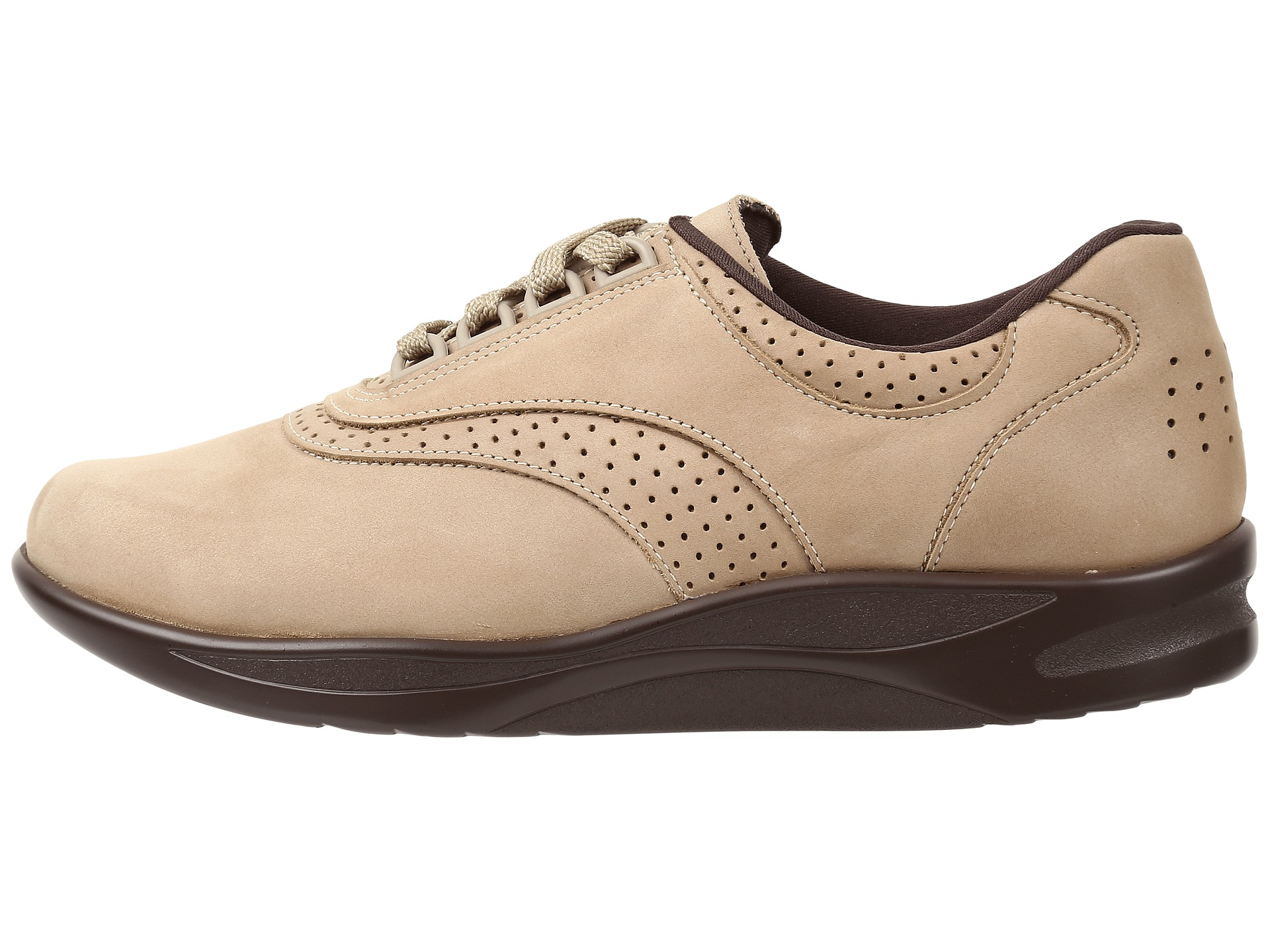 Sas Shoes Walk Easy Reviews
