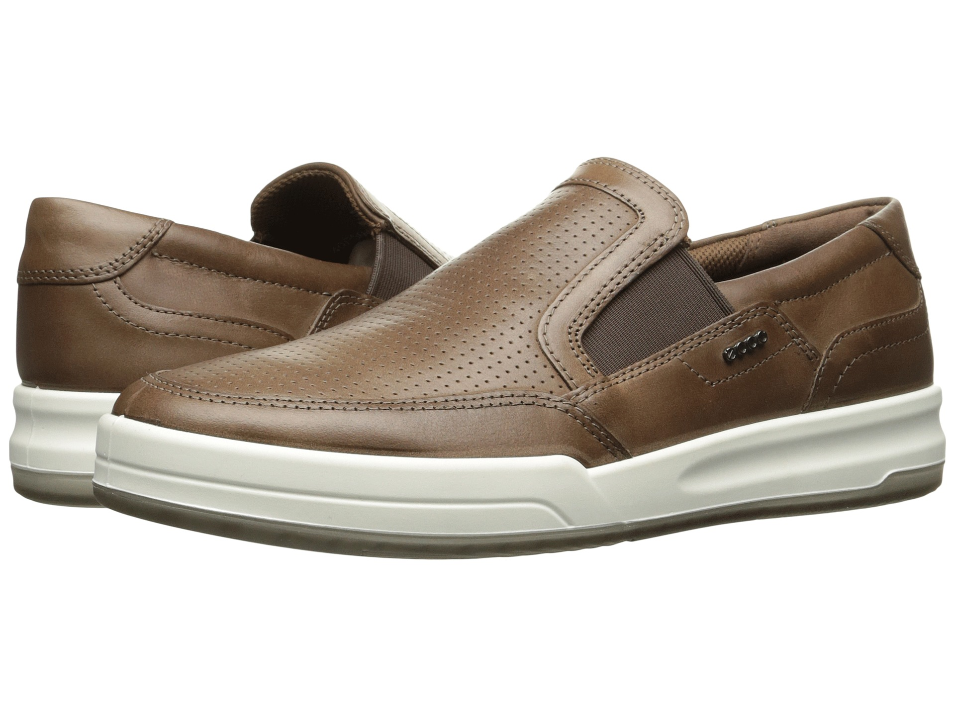 Athletic Slip On Shoes Men