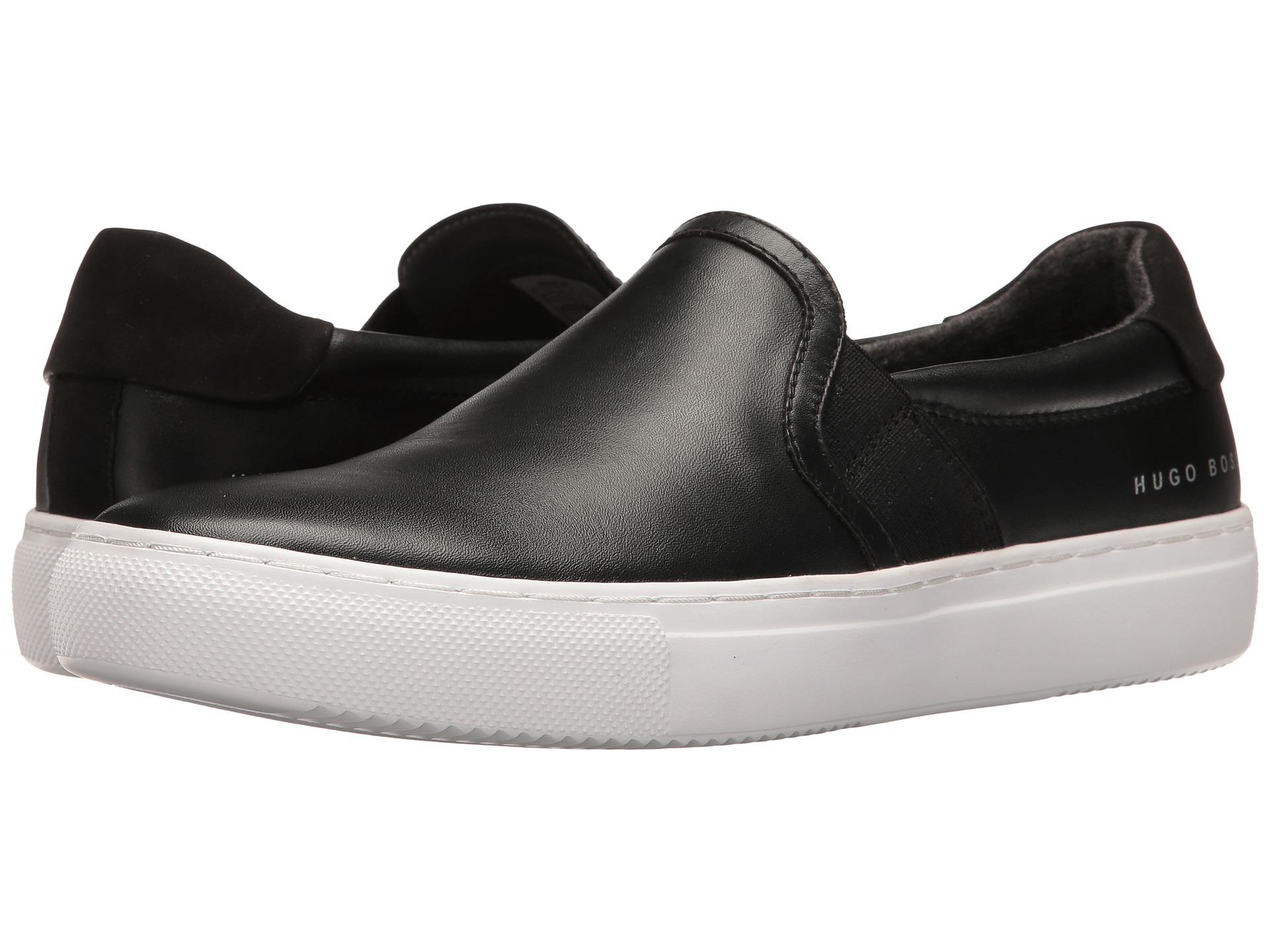 Boss Black Shoes Review