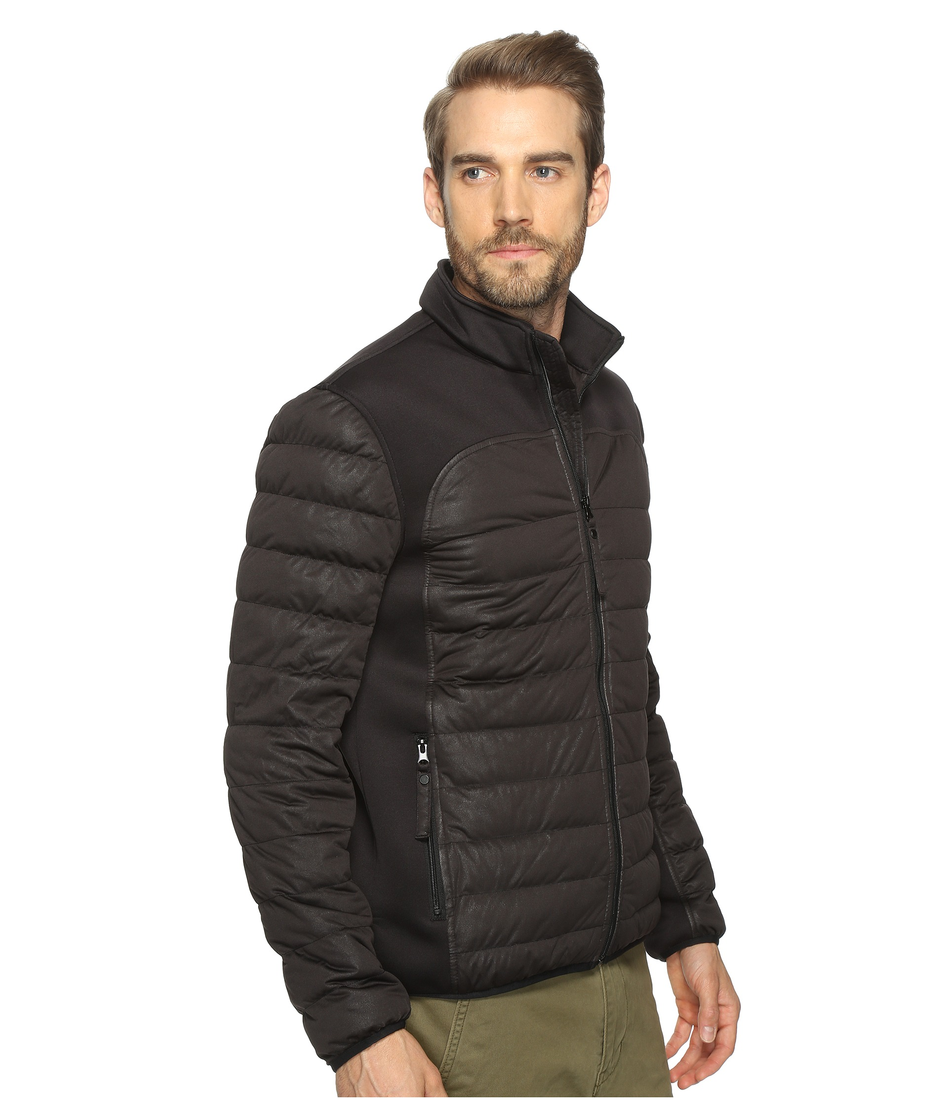 12a9e246c Andrew mark jacket / Riverb nation