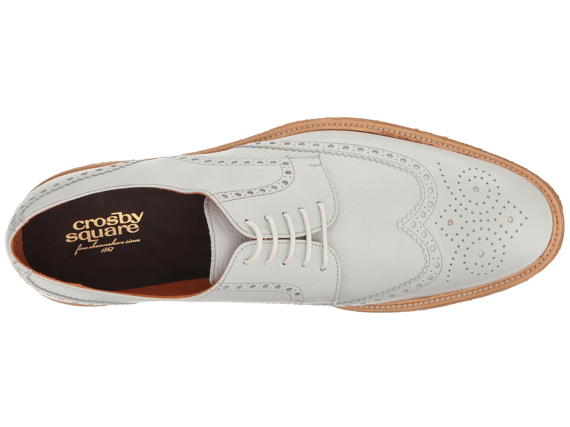Square Toe Box Boys Running Shoe