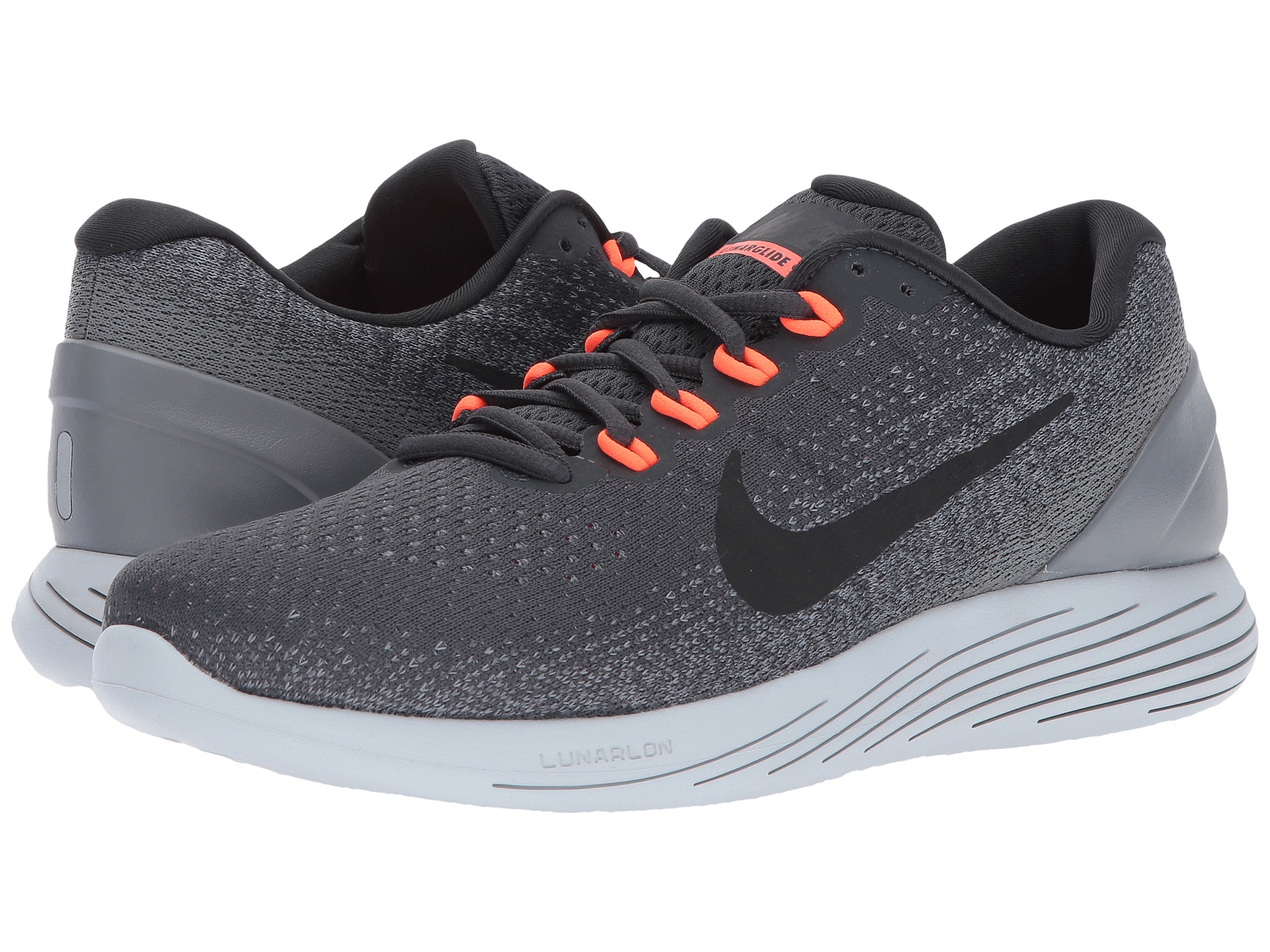 new style 2a12b 59aa7 nike boys lunarglide 3