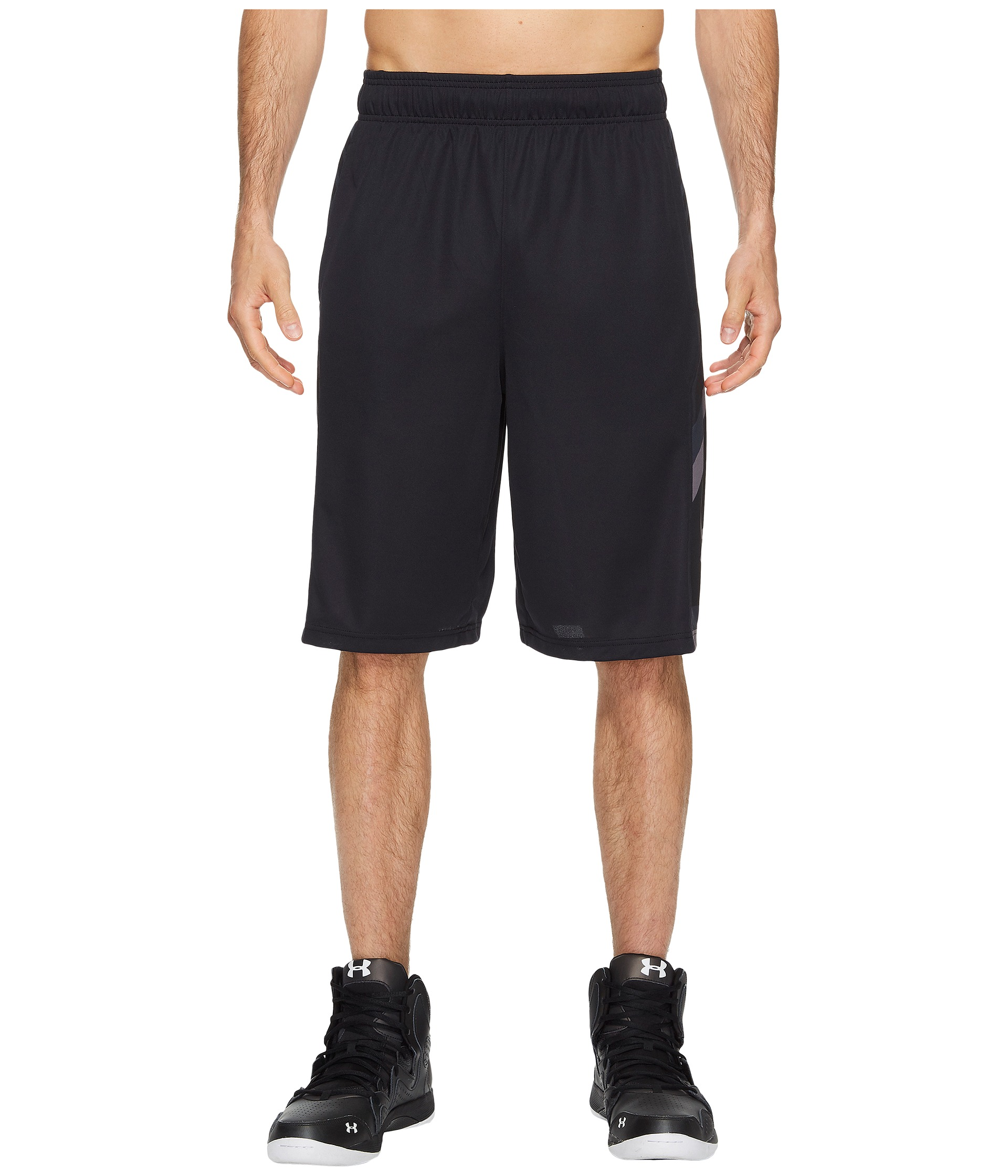 sale retailer b781c 53db9 delicate Under Armour UA Space the Floor Shorts at