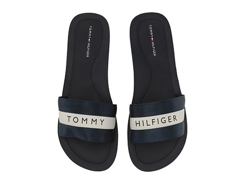 Tommy Hilfiger Maxx Women S Shoes Navy