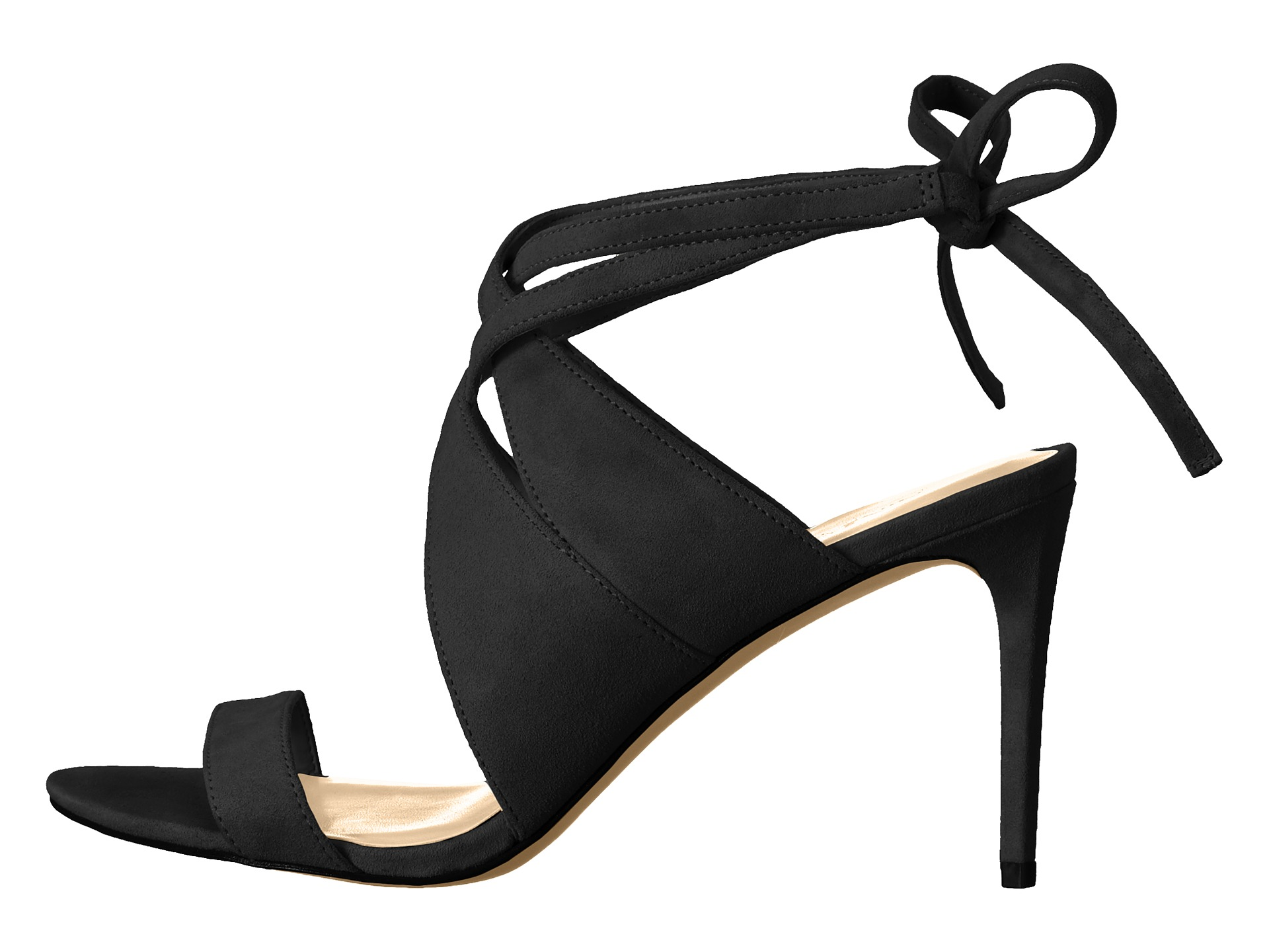 Nine West Ronnie Black Suede Zappos Com Free Shipping