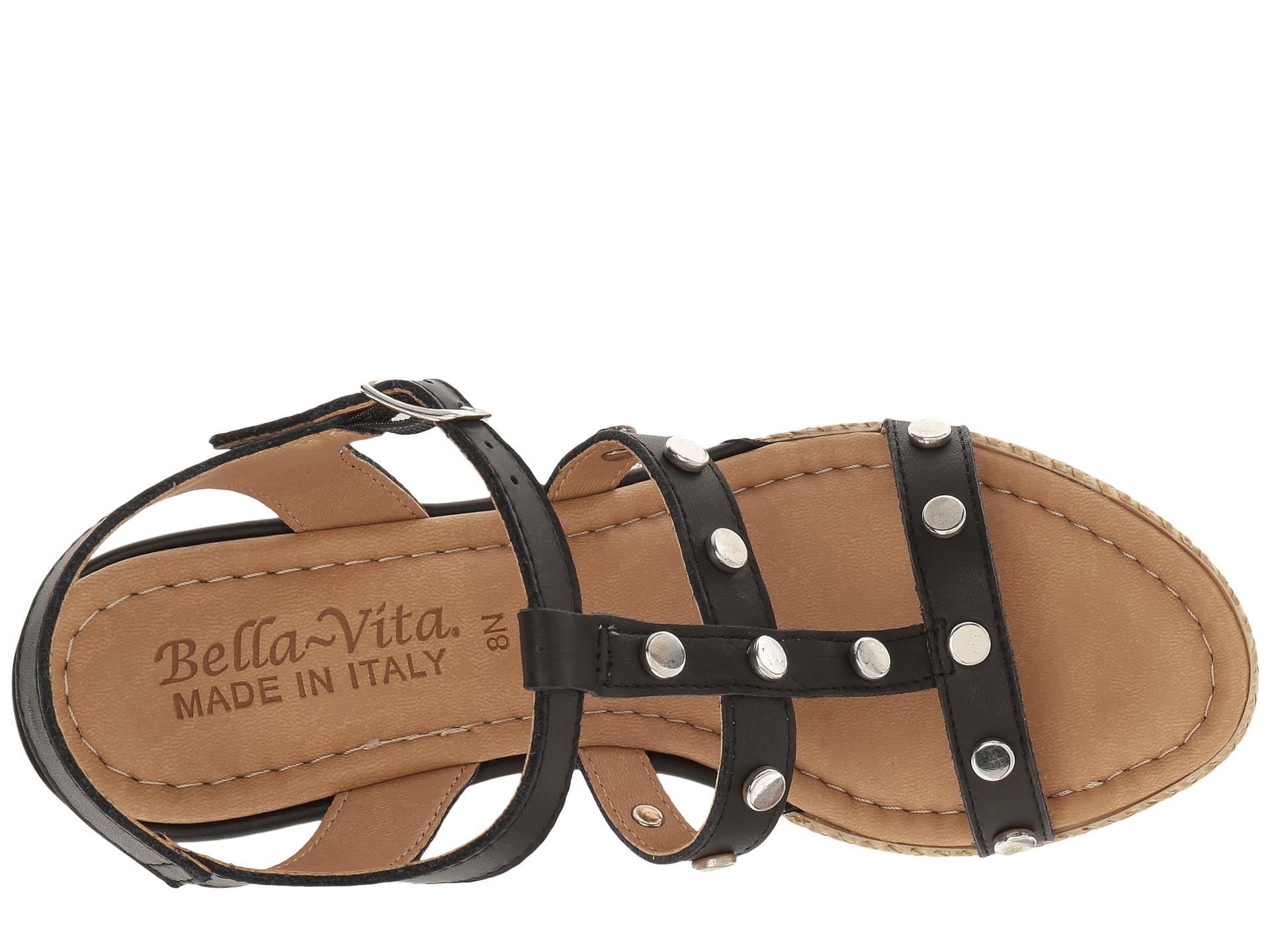 Bella Vita Shoes Reviews