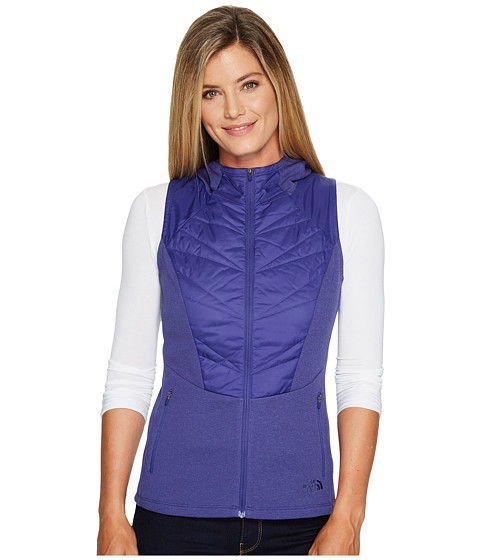 The North Face Motivation Psonic Vest At Zappos Com