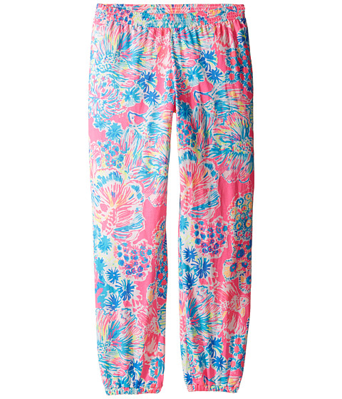 Lilly Pulitzer Kids Reese Pants Toddler Little Kids Big