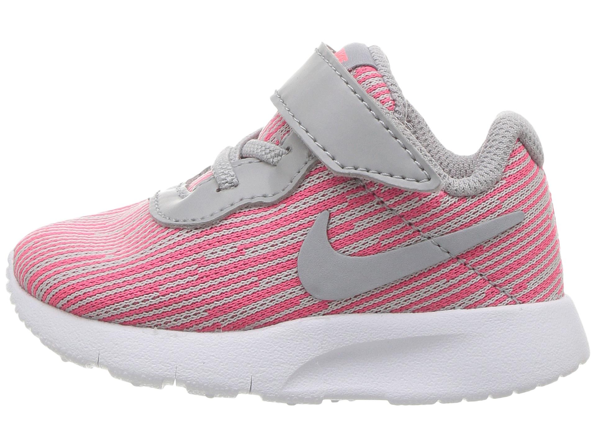 Nike Tanjun Se Toddler Girls Shoes