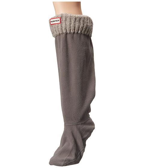 Hunter Original Tall Boot Sock Granite Fleck At 6pm Com