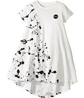 Velvet By Graham And Spencer Leslea02 Dress White White