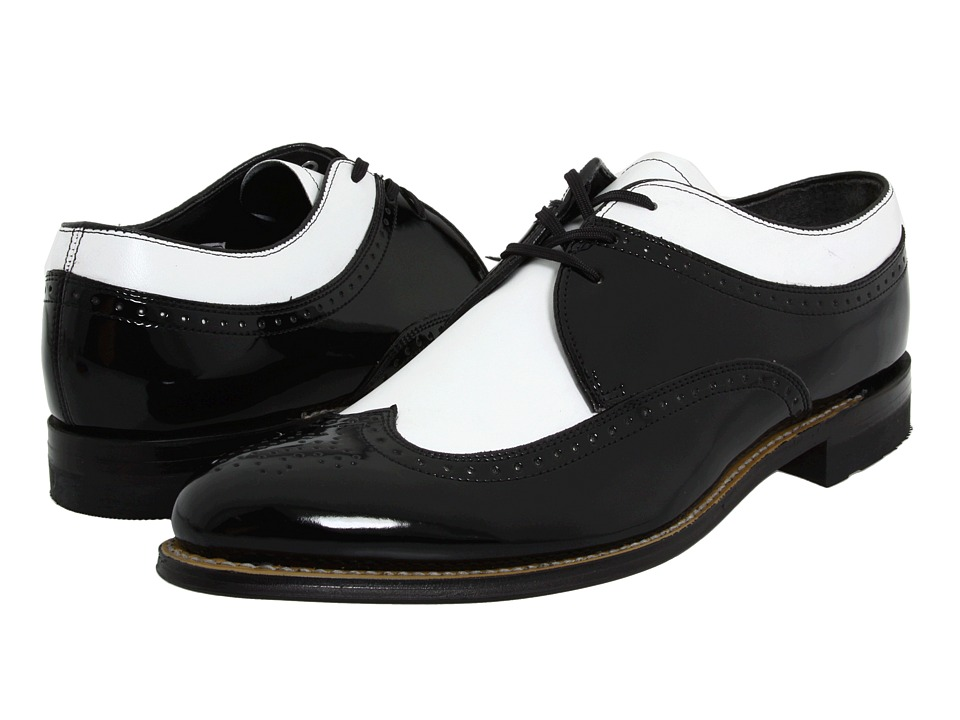 Black Oxford Shoes Australia