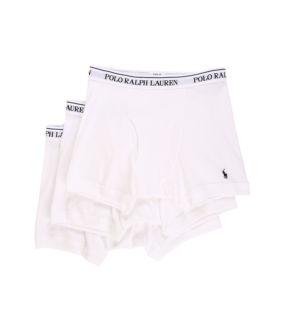 Boxer Set Polo Brief Cotton 043935776909 Classic Upc Ralph Lauren 1FJc3TlK