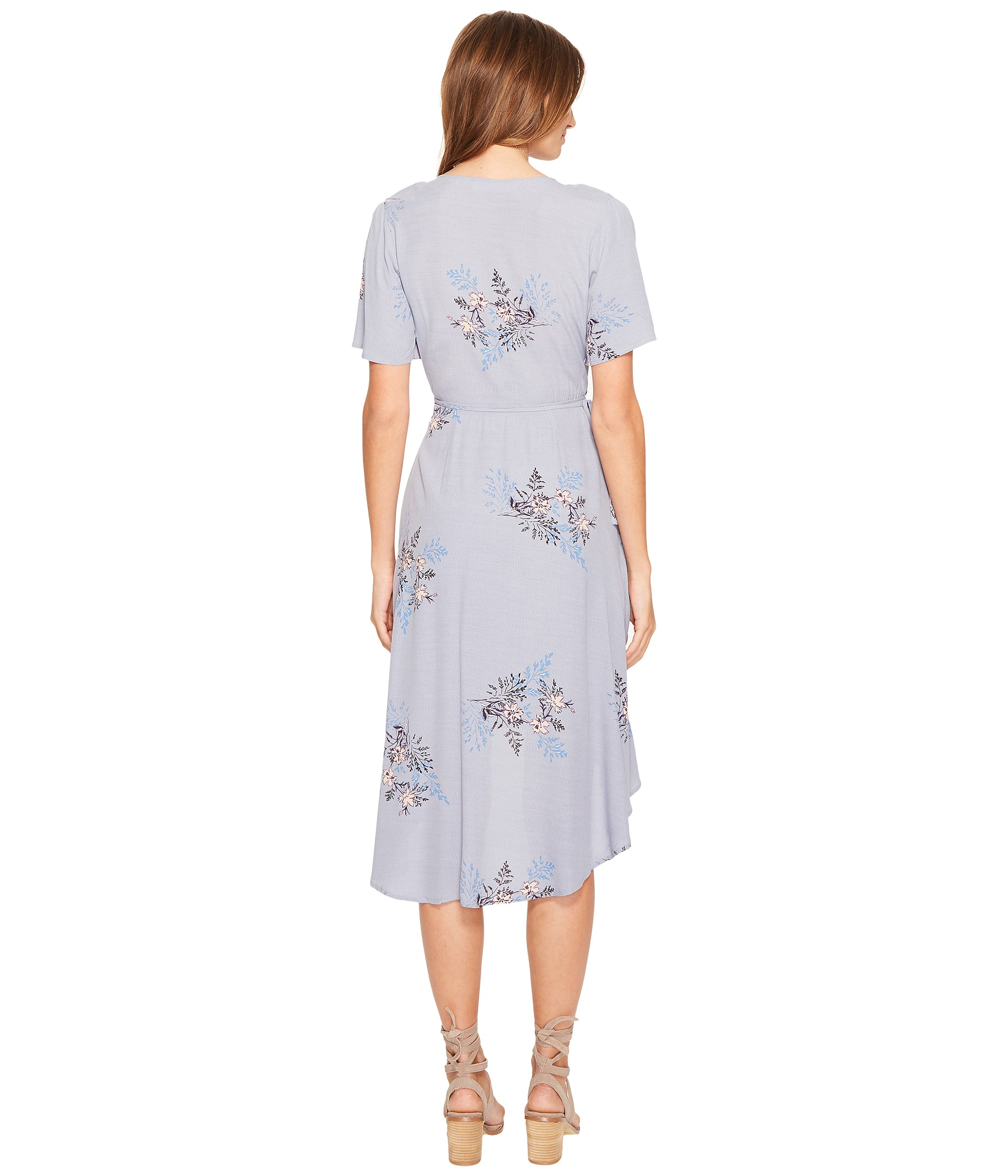 Astr The Label Adeline Dress At Zappos Com