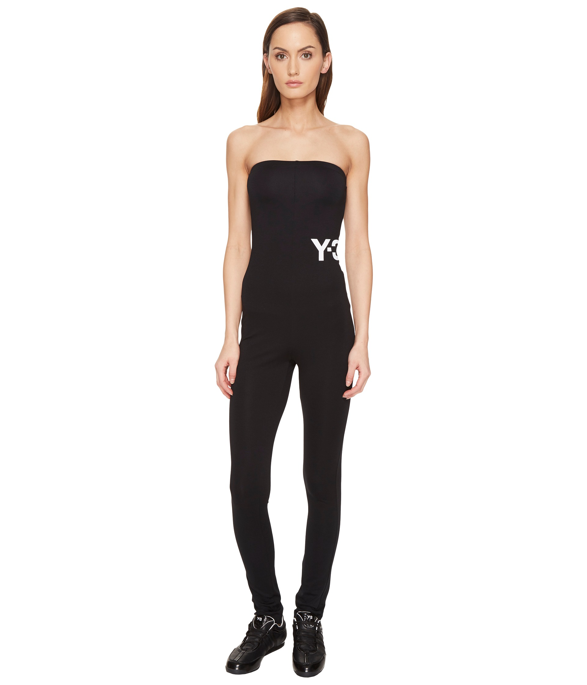adidas y 3 by yohji yamamoto lux jumpsuit at. Black Bedroom Furniture Sets. Home Design Ideas
