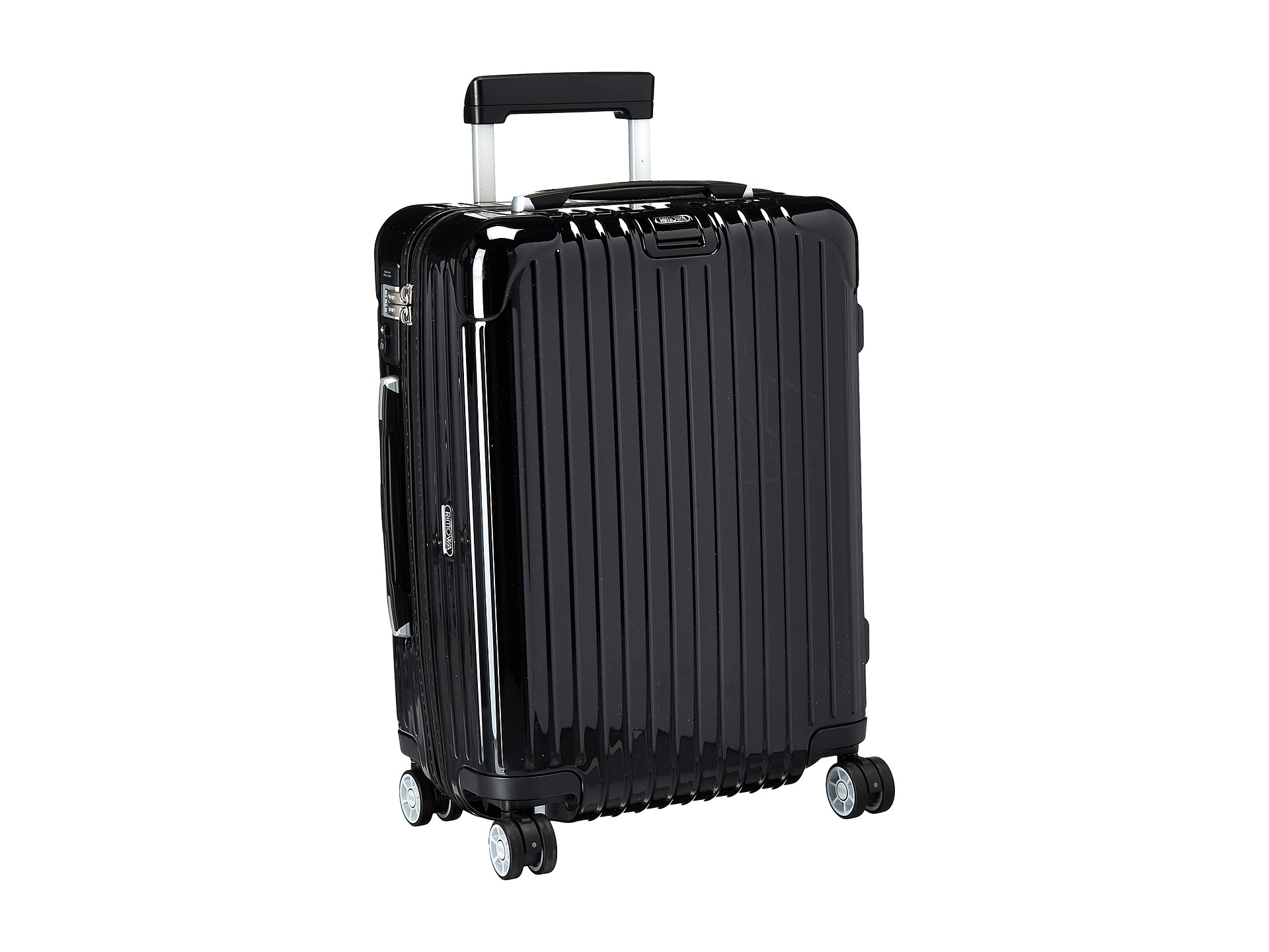 rimowa salsa deluxe cabin multiwheel 53cm at. Black Bedroom Furniture Sets. Home Design Ideas