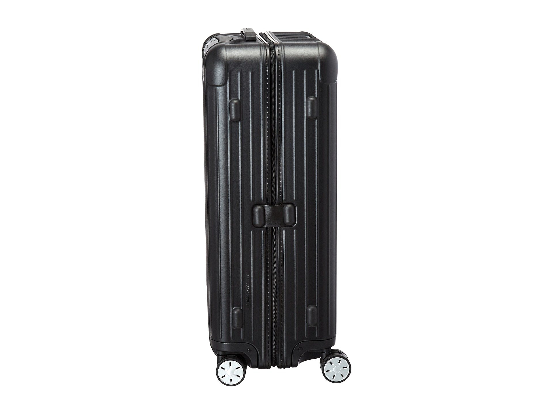 rimowa salsa 29 multiwheel with rimowa electronic tag at. Black Bedroom Furniture Sets. Home Design Ideas