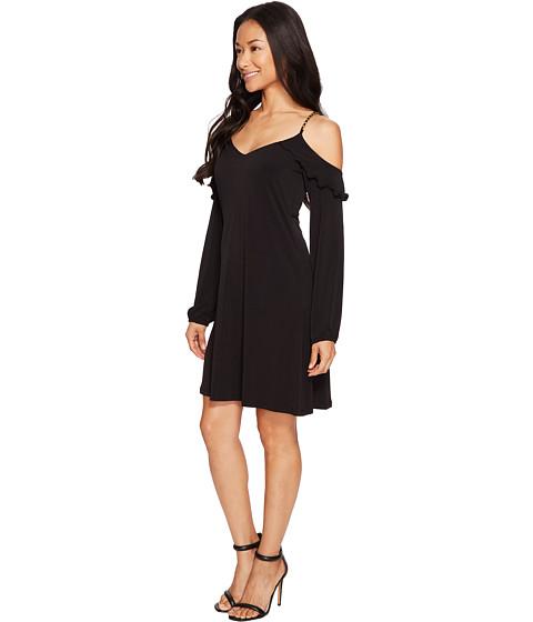 9cd617658b Buy michael kors cold shoulder dress   OFF52% Discounted