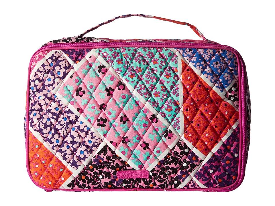 Vera bradley makeup case