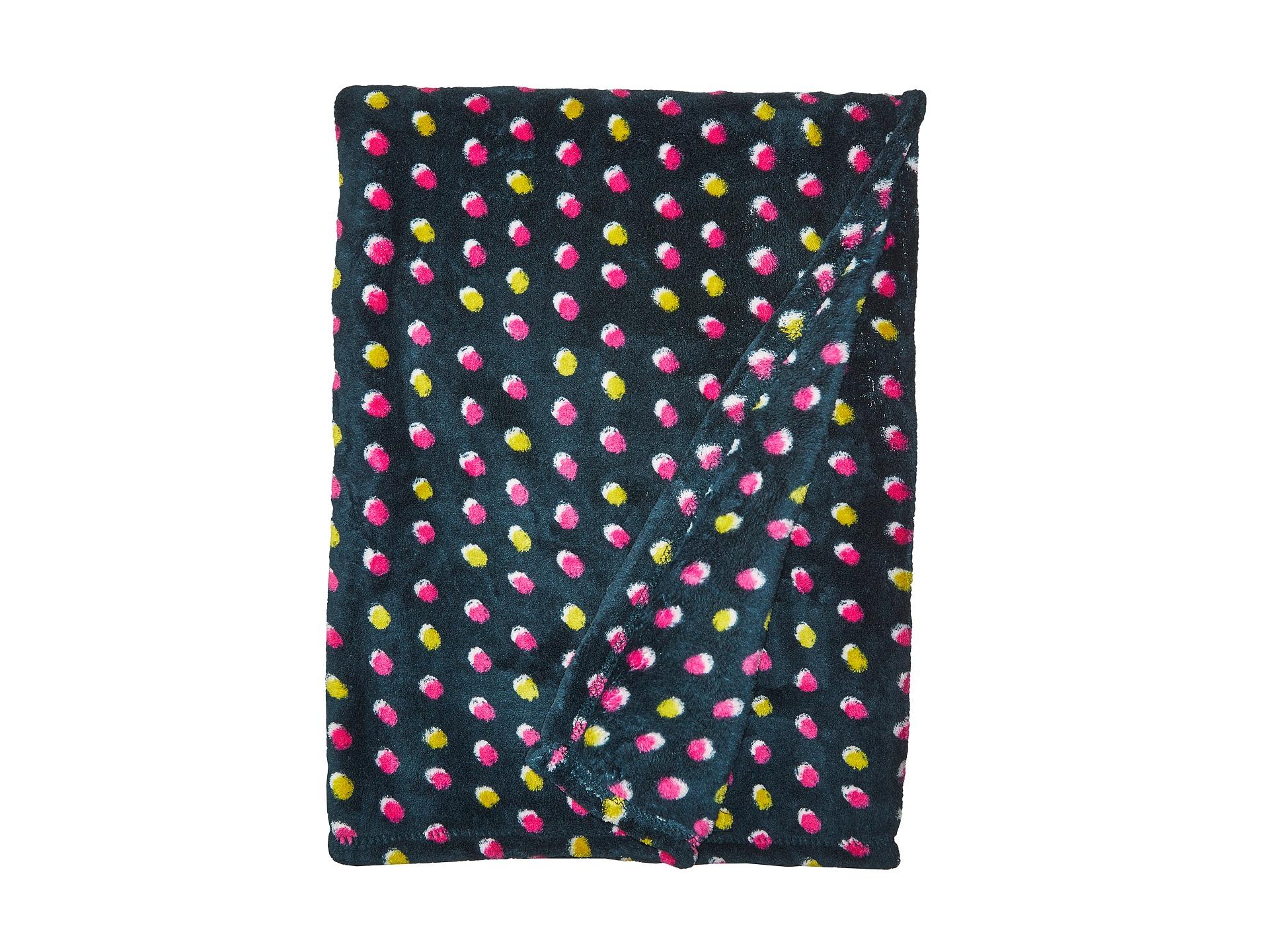 Vera Bradley Travel Blanket Sale