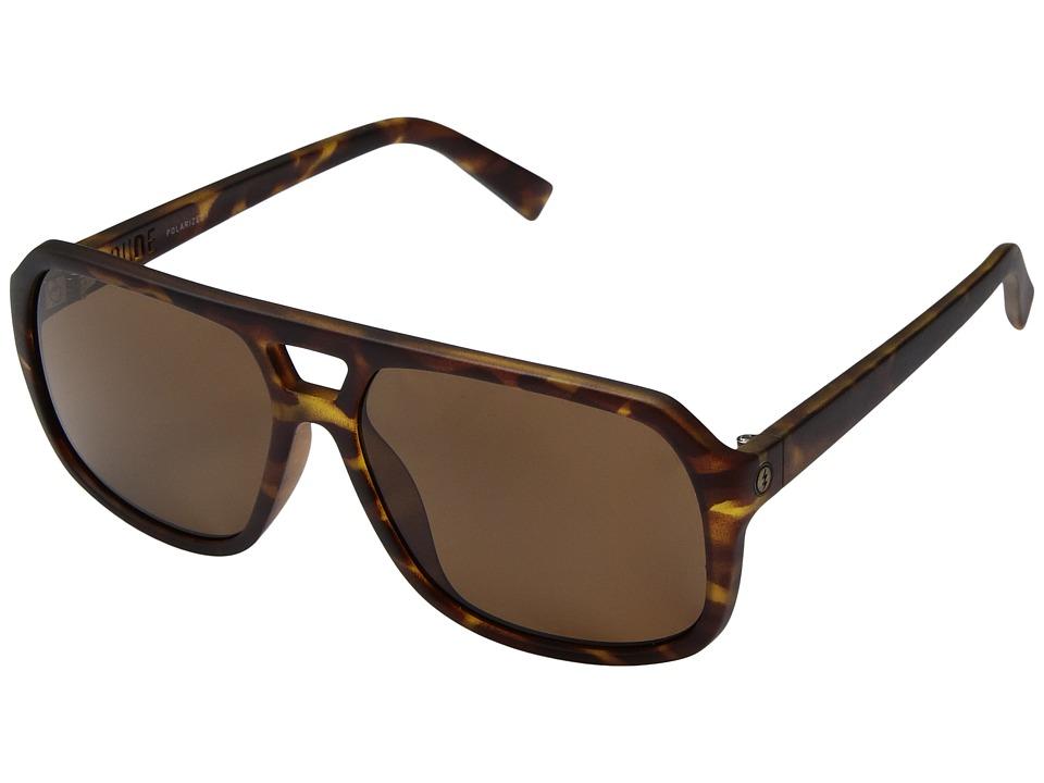 36881caeb6 Zap884932344384. EE16713943 EE16713943 Electric Eyewear - Dude (Matte  Tortoise Ohm Polar Bronze) ...