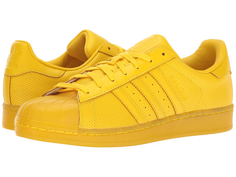 Men's Superstar Adicolor Casual Sneaker Shiekh Shoes