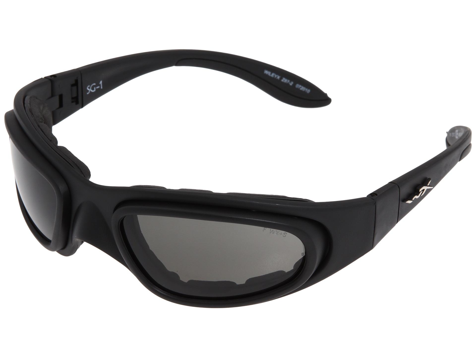 b7e704a0fc8 Wiley X Eyewear SG 1 BOTH Ways on PopScreen