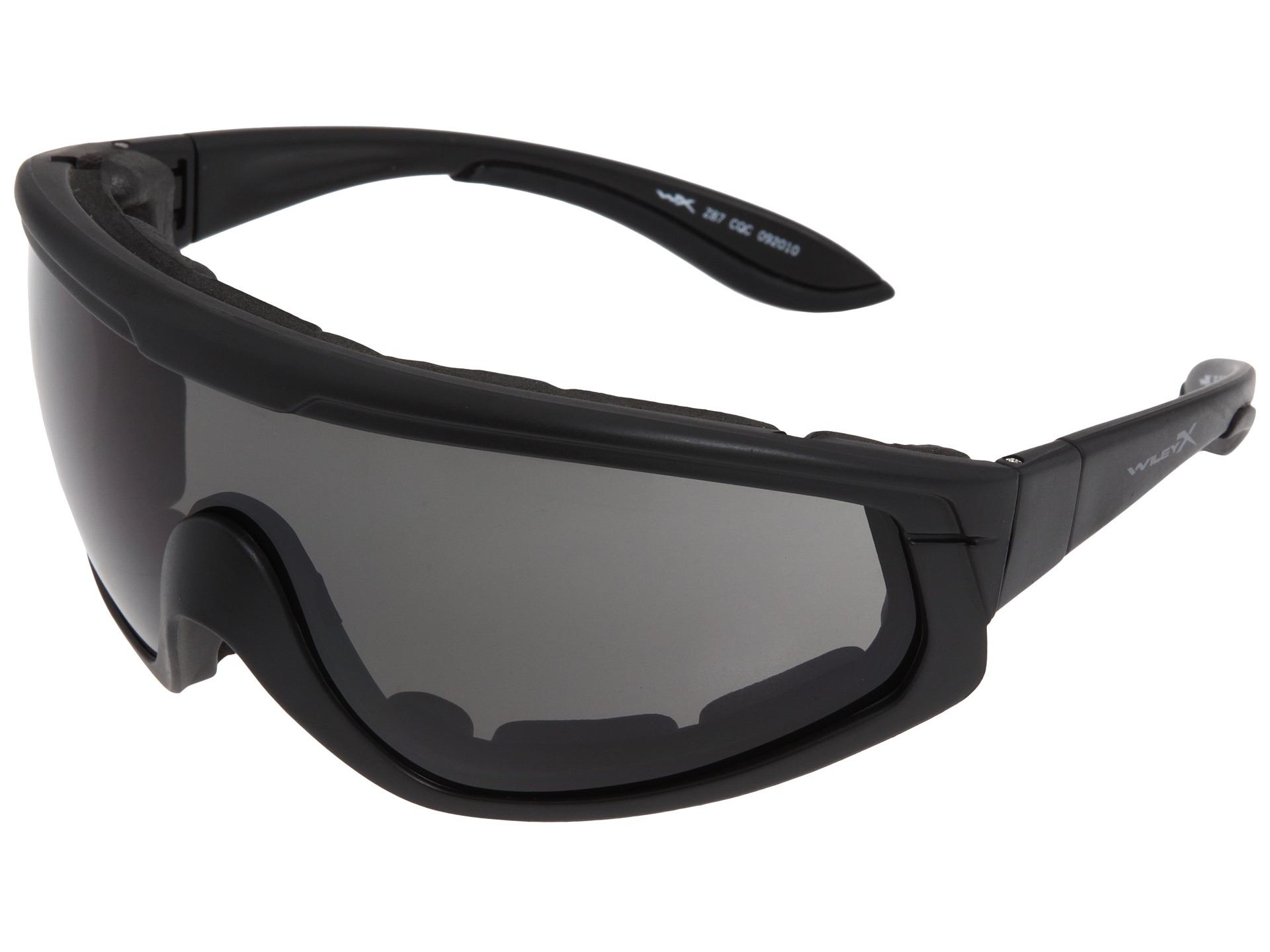 c29516dc20a Wiley X Eyewear CQC BOTH Ways on PopScreen