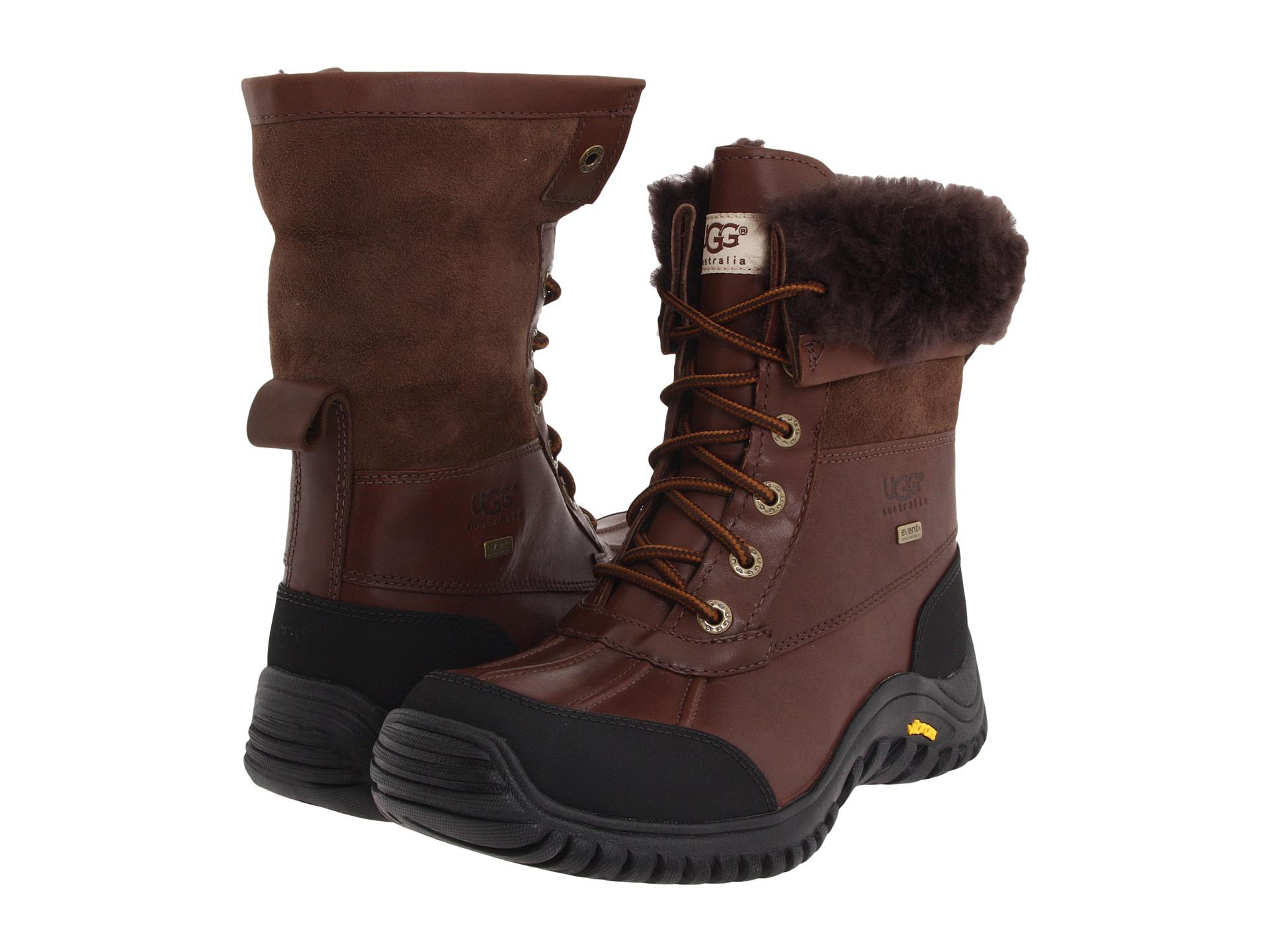 UGG Adirondack Boot II - Zappos.com Free Shipping BOTH Ways