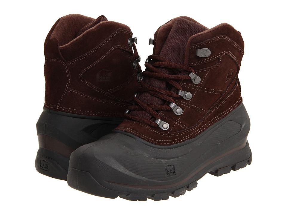 Sorel Men S Boots