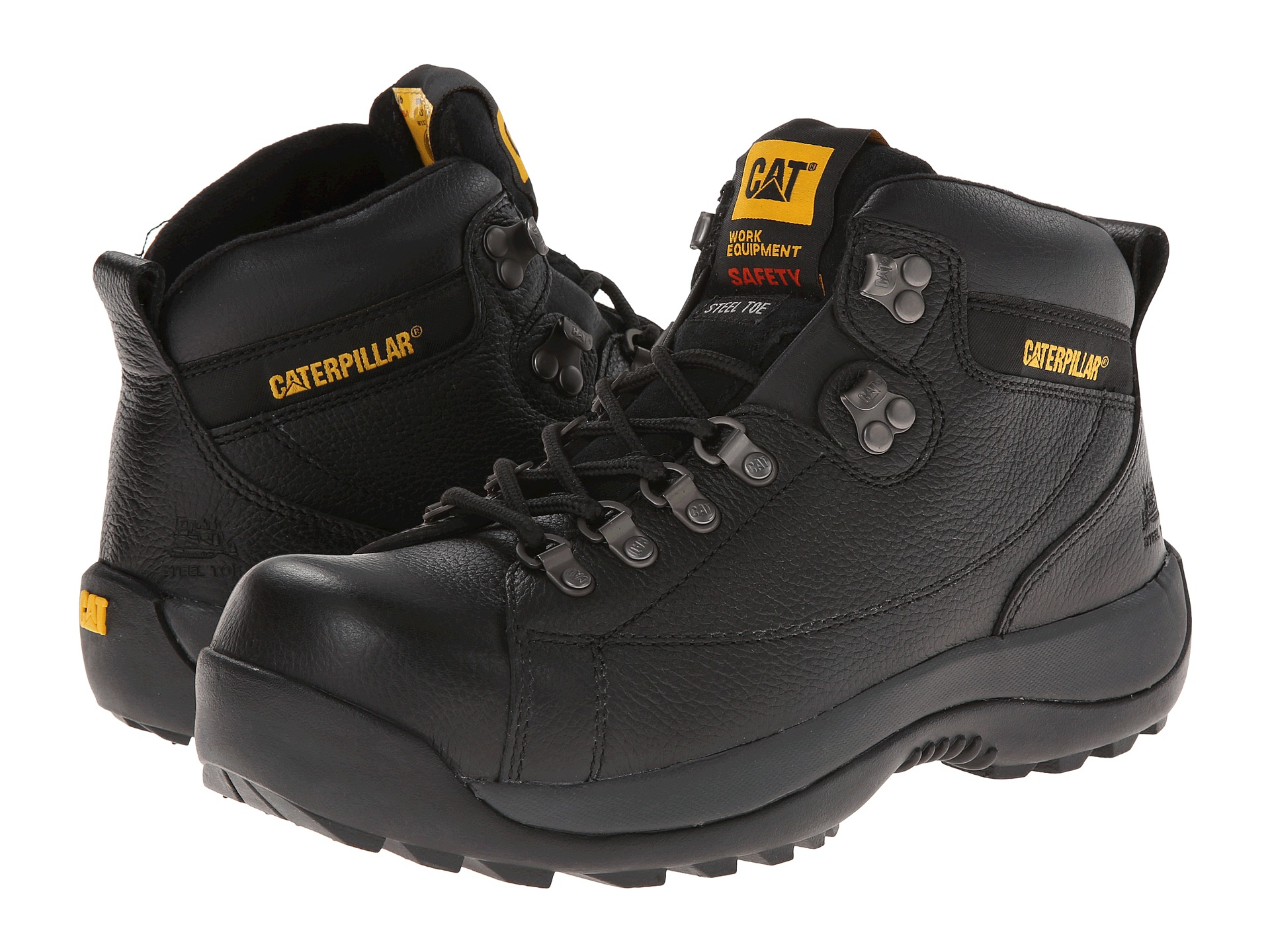 Caterpillar Shoes For Sale In India